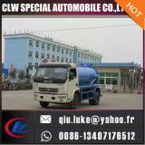 Reinigungs-Tanker-LKW des Abwasserkanal-4X2