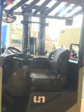 إستطاعات شاحنة يجلس رافعة شوكيّة على [1600كغس] قدرة