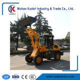 La ZL10A Mini Wheel Loader