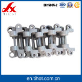 Plus récent Customized Gray Iron Sand Casting