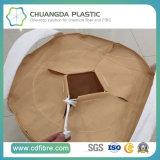 Круговой тип сплетенные PP мешки FIBC Jumbo с круглым поясом