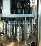 Machine à emballer minérale de l'eau de Drinkg de bouteille automatique d'animal familier
