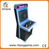 Piccola macchina del video gioco del Governo della galleria di Taito del metallo