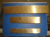 Клин латуни резцов из латуни для экспорта