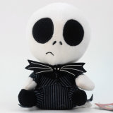 Nightmare Before Christmas Peluche Jouet Custom Christmas Stuffed Toy