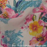 China Boa qualidade de tecido de chiffon com impressão
