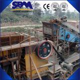 Дробилка штуфа Китая верхней части 1 используемая изготовлением