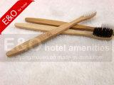 Umweltfreundliche Bambuszahnbürste