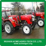 Landwirtschaftlicher Traktor mit Vierradtraktor 30-100HP