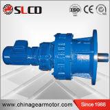 X motores Cycloidal montados borde de Reductor de la alta calidad de la serie