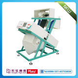 Clasificador verdadero del color del CCD del clasificador del color de la alta precisión de la alta calidad que clasifica la máquina; Máquina de procesamiento de alimentos