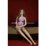 Doll van het Geslacht van de Borst van Wmdoll Vlak Realistisch voor Mensen