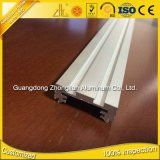 6000 Serien-Aluminiumplatten-Aluminiumschienen-Strangpresßlinge