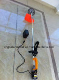 Cortador de grama Gadanheira de cortar relva elétrica ou a gasolina Motores de cortador de grama