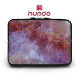 """Marmorbeschaffenheits-Muster-Laptop-Hülse 7 """" Kasten des Notizbuch-10 """" 11 """" 13 """" 15 """" für Mac PROAusa"""