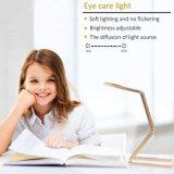 Nachladbare LED-Schreibtisch-Lampe 360 Grad-Umdrehungs-Anmeldungs-Licht