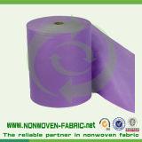Ткань Nonwoven крена PP Spunbond малая