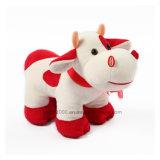 공장 주문 최신 판매 장난감 암소 Peluches