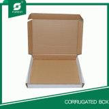 Venda por atacado ondulada da caixa da caixa da impressão feita sob encomenda