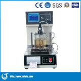 Ponto de amolecimento Tester-Bituminous automática do ponto de amolecimento Equipamento Tester-Bituminous