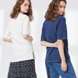 Ladies Fashion Leisure Preppy T-Shirt