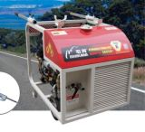 Fabriqué en Chine Unité de commande hydraulique personnalisée