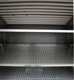 Programmierbares UVverwitterung-Testgerät der aushärtungs-Chamber/UV/gebeschleunigt, Maschine verwitternd
