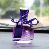 50ml普及した車の香水のガラスビンが付いている熱い販売の香水