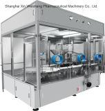 Het Afdekken van het flesje Machine voor Geneesmiddel (kgl-400)