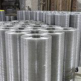 Hebei-Galvano galvanisierte Qualität geschweißten Maschendraht für Verkauf