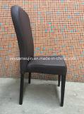 식당 유형 가구 편리한 가죽 식사 의자 (JY-F86)