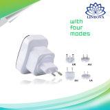 Répéteur Sans fil-n de WiFi de la fréquence 2.4GHz de répéteur du WiFi 802.11g/B/N 300Mbps de WLAN