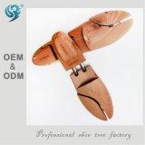 Cedro del árbol del zapato de la fábrica, accesorios del zapato