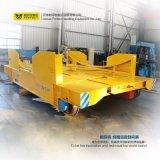 Carrello di trasporto ferroviario di industria pesante per produzione della fabbrica
