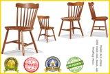 [سليد ووود] كرسي تثبيت لأنّ مطعم ([ألإكس-ك004])