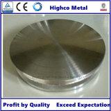 Corrimano di vetro dell'acciaio inossidabile della balaustra dell'inferriata della protezione di estremità del corrimano