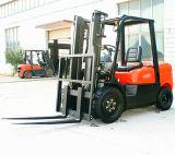 Puissance Diesel de haute qualité pour chariot élévateur à fourche de la capacité de 3000 kg
