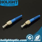 Kit ottico FC 2.0mm e 3.0mm monomodali del connettore della fibra