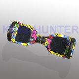 Heißer Verkaufs-intelligenter elektrischer balancierender Roller Microsmoke Hoverboard Roller