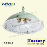 Lumière marine Cgd3-2 de cargaison de Cinq-Ampoule de qualité