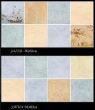 Azulejos de pared de cerámica para cocina / baño