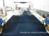 Elektrische Öl Öffnen-Breite Verdichtungsgerät-Maschine der Textilfertigstellung