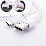 Tipo de original-C de carga rápida de cable de datos USB para Samsung Huawei