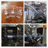 8colors Plastic Cup Bowl Offset Printing Machine PP PS Matériel pour animaux de compagnie