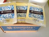 Cryo Auflage-Antifrost Cryotherapy Frostschutzmittel-Membrane