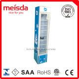 Showcase ereto do refrigerador do indicador