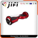 Bluetooth를 가진 고아한 디자인 2 LED 가벼운 전기 스쿠터 2 바퀴 전기 스쿠터