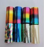 플라스틱을%s 최신 각인 포일을 인쇄하는 다채로운 이동