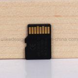 % da capacidade de /100 da velocidade do cartão 32GB Uhs-1 do OEM Microsd para o telefone /PC (MT-0010)