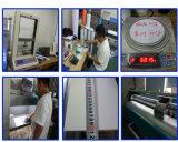 5m bannière Flex revêtus de PVC transparente pour les grands panneaux d'